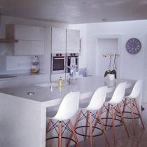 Banco Eames Para Barra / Cocina By Tendenza Home