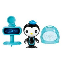 X-ray Visor De Fisher-price Octonauts De Peso