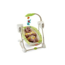 Fisher-price Space Saver Swing Y Seat Rainforest Amigos
