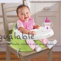Asiento Para Bebes 3 En 1 Summer Infant