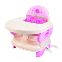 Silla Comedor Summer Infant Deluxe Comfort Plegable Asiento