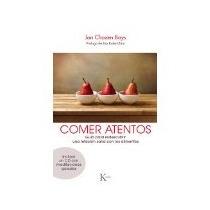 Libro Comer Atentos *cj