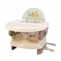 Summer Infant Sillita De Comer Deluxe Bebe Boster Infantil