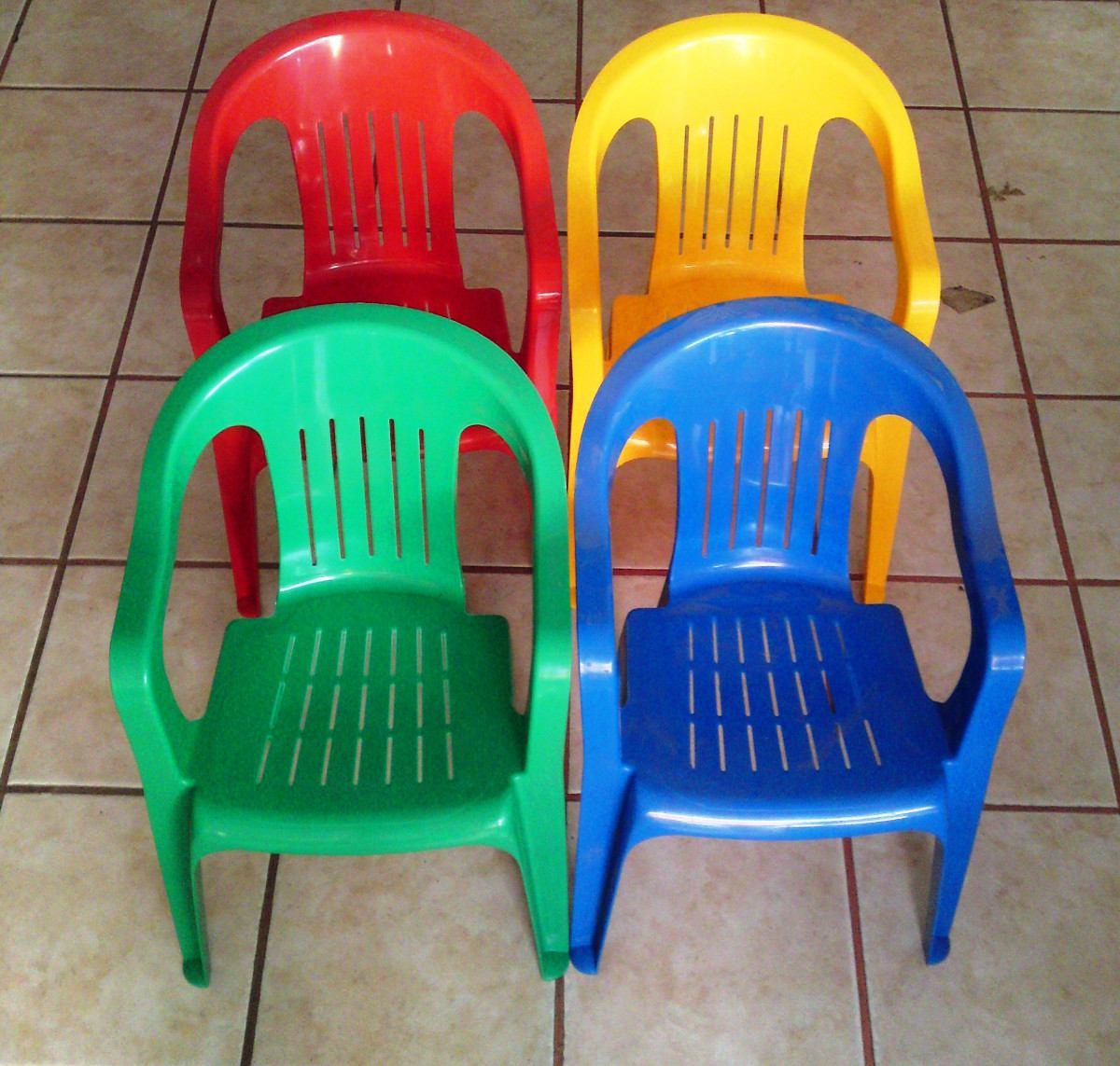 Muebles de plastico infantiles 20170801122341 for Sillas de plastico de diseno