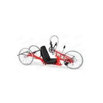 Silla De Ruedas Deportiva Triciclo Hand Cycle