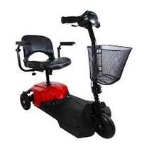 Silla De Ruedas Electrica Scooter De 3 Ruedas Marca Drive