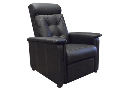 Sillon reposet reclinable silla moderno 2 en for Sillon reclinable doble