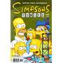 Comic Los Simpson - 160 Núméros + Especial (español)
