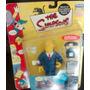 Skinner Serie 8 Playmate12 Cm Simpsons