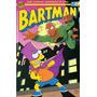 Simpsons Bartman #2 - 1994 Bongo Comics