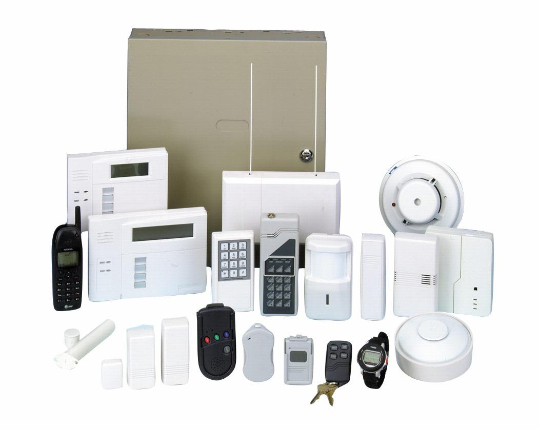 Opiniones de sistema de alarma for Sistema de alarma