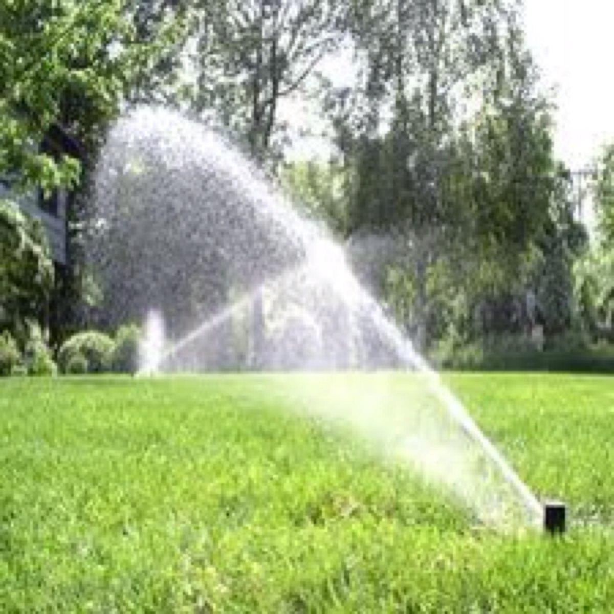 Sistema de riego de aspersion residencial cotizacion for Sistema de riego