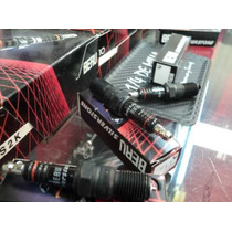 Cadillac Cts 350 V8 Bujias Beru Silverstone Electrodo Plata