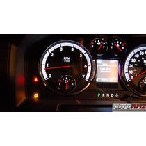 Sensor 4 Presión De Llantas Tpms Dodge Ram