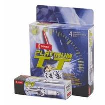 Bujias Platinum Tt Nissan Doble Cabina 2004->2006 (pk16tt)