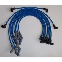 Cables Para Bujias 8mm Para Ford 289-302-351w