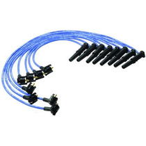 Cables Para Bujias 9mm Ford Racing Mustang Gt 4.6l 2v 96 04