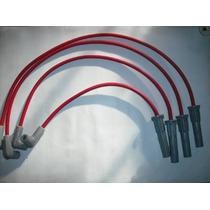 Cables Para Bujías Garlo Race 8.5mm Cavalier Sunfire 2.2