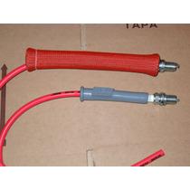 Protector Termico Para Cables De Bujias, 4 Pz