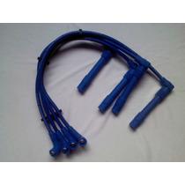 Cables De Bujias Civic Honda Sohc Y Dohc 88 Al 00 Jdm 9.8 Mm