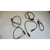 Cables Bujias Vw Golf Jetta A3 Mk3 2.0