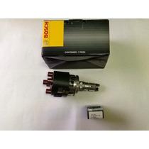 Distribuidor Vw Sedán 1.6 L Fuel Injection Cuerpo Bosch
