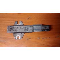 Nissan Altima 96 , Resistencia