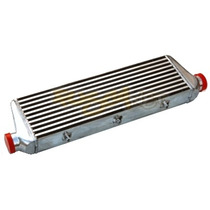 Intercooler 27x5.5x2.5 Universal