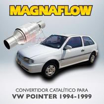 Convertidor Catalitico (catalizador) Magnaflow Pointer 1999