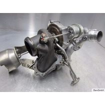 Cartucho Mercedes Benz Sprinter Bi Turbo Om646 Om651 Turbo