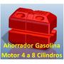 Ahorrador Gasolina Superendimiento 40%ahorro Instalo Gratis