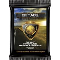Ef-tabs Acondicionador Del Motor Y Ahorro Gasolina Y Diesel