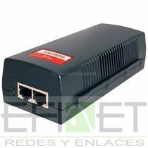 Efi Poe802-48v Poe Power Over Ethernet Injector 48v Efinet