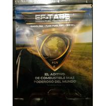 Super Promoción Ef Tabs Tabletas Ahorradoras De Gasolina