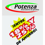 Ahorrador De Gasolina Potenza Tecnologia Italiana (18% A 25%