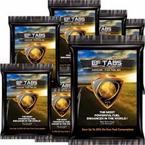 Ef Tabs - 25% Ahorro En Gasolina / Diesel