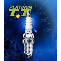 Bujias Platinum Tt Nissan Pulsar 1989-1990 (pq16tt)