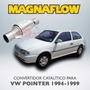 Convertidor Catalitico (catalizador) Magnaflow Pointer 1996
