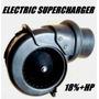 Turbo Electrico Mas Potencia Para Filtro Aire Alto Flujo Kn