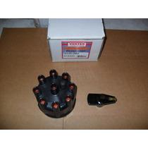Kit De Tapa Y Rotor Taylor Dodge V8 318 340 360 L A