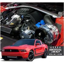 Supercargador Mustang F150 Boss 5.0 Coyote 2011 A 2013