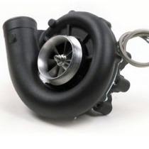 Supercargador Vortech V3 Satinado Negro Más Kit Intercooler