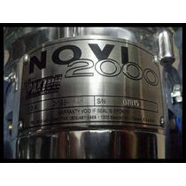 Supercargador Paxton Novi 2000 V8 900hp +