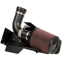 Filtro Kn Seat Leon 1.8 Turbo 07- Deflector 69-9756tfk ++