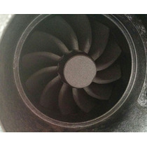 Turbo K27 Ideal 8 Y 6 Cilindros Adaptación