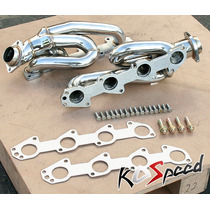 Headers Para 03-08 Dodge Ram Truck 5.7 V8 1500 2500 3500 Nca