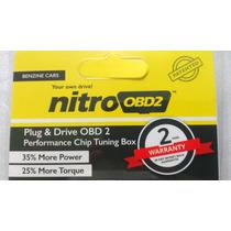 Chip De Potencia Tunning Obd2