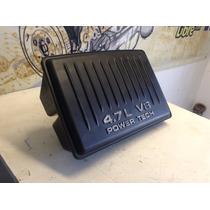 Caja De Resonador De Jeep Grand Cherokee V8 4.7 Mod: 99-04