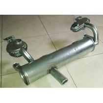Mofle Silenciador Para Vocho Vw Carburado 91 - 92 Miller