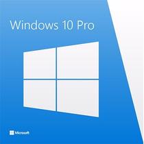 Windows 10 Pro Licencia Original Alfanumerica Para 1 Pc